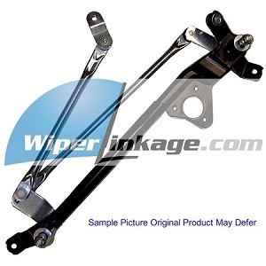 Wiper Linkage Acura CL 1997-1999