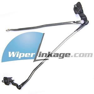 Wiper Linkage Mazda 626 1993 to 1997