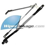 Wiper Linkage Chevolet Silverado,Avalanche and Suburban 1500 2500 3500 2004 ONLY