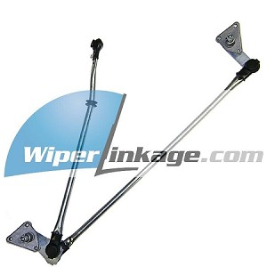 Wiper Linkage Geo Prizm 1993 to 1997