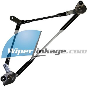 Wiper Linkage Hyundai Genesis 2009 to 2010 Coupe